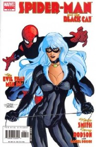 0006 1321 196x300 Spider Man  And The Black Cat  The Evil That Men Do [Marvel] Mini 1