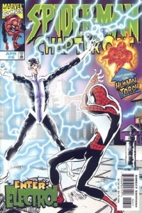 0006 1322 200x300 Spider Man  Chapter One [Marvel] Mini 1