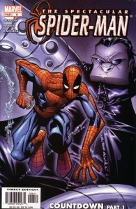 0006 1330 195x300 Spectacular Spider Man [Marvel] V2