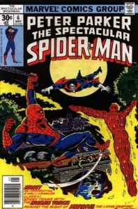 0006 1332 198x300 Spectacular Spider Man [Marvel] V1