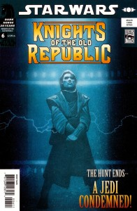 0006 1347 196x300 Star Wars  Knights Of The Old Republic [Dark Horse] V1