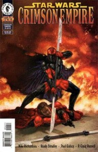 0006 1355 193x300 Star Wars  Crimson Empire [Dark Horse] Mini 1