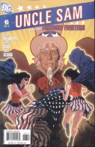 0006 1538 195x300 Uncle Sam And The Freedom Fighters [DC] V1