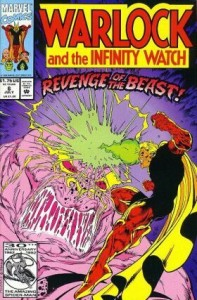 0006 1581 197x300 Warlock and the Infinity Watch [Marvel] V1