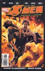 0006 1660 189x300 X Men  The End  Book 1  Dreamers And Demons [Marvel] Mini 1