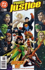 0006 1672 192x300 Young Justice [DC] V1