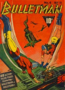 0006 240 215x300 Bulletman  The Flying Detective [UNKNOWN] V1