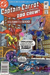 0006 252 202x300 Captain Carrot   And His Amazing Zoo Crew [DC] V1