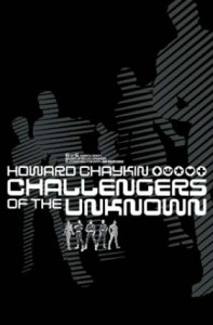0006 259 197x300 Challengers Of The Unknown [UNKNOWN] Mini 1