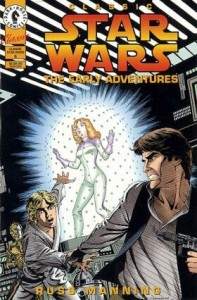 0006 289 197x300 Classic Star Wars  The Early Adventures [Dark Horse] V1