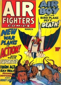 0006 30 213x300 Air Fighters Comics [UNKNOWN] V2