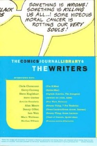 0006 300 200x300 Comics Journal Library, The  Drawing The Line [UNKNOWN] V1