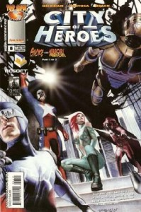 0006 309 199x300 City Of Heroes [Image Top Cow] V1