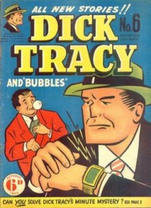 0006 391 218x300 Dick Tracy [UNKNOWN] V1