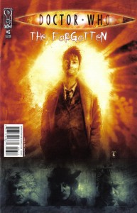 0006 411 193x300 Doctor Who: The Forgotten