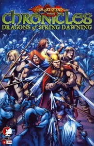 0006 438 194x300 Dragonlance Chronicles  Dragons Of Spring Dawning [DDP] Mini 1