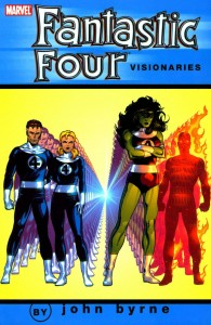 0006 519 195x300 Fantastic Four  Visionaries [Marvel] V1