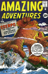 0006 59 196x300 Amazing Adventures [Marvel] V1