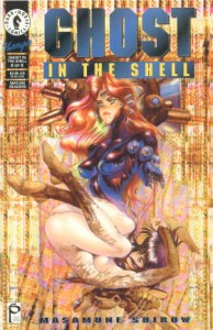 0006 609 194x300 Ghost In The Shell 1 [Dark Horse] Mini 1