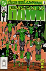 0006 620 196x300 Green Lantern  Emerald Dawn 1 [DC] Mini1