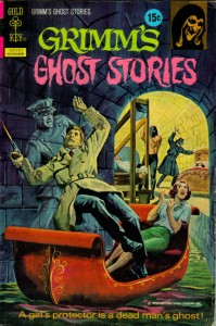 0006 627 199x300 Grimms Ghost Stories [Gold Key] V1