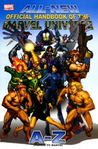 0006 68 197x300 All New Official Handbook Of The Marvel Universe [Marvel] OS1