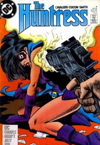 0006 693 207x300 Huntress [DC] V1
