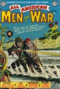 0006 72 202x300 All American Men of War [DC] V1