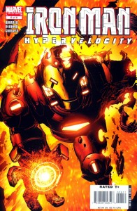 0006 729 196x300 Iron Man  Hypervelocity [Marvel] Mini 1