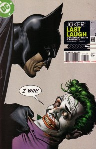 0006 779 193x300 Joker  Last Laugh [DC] Mini 1