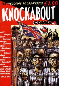 0006 812 205x300 Knockabout Comics [UNKNOWN] V1