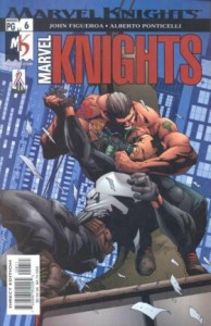 0006 890 194x300 Marvel Knights [Marvel Knights] V1