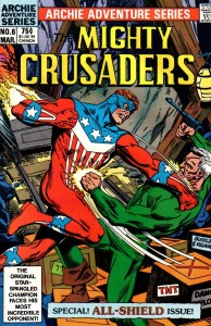 0006 945 194x300 Mighty Crusaders [Archie] V1