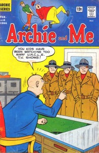 0006 95 195x300 Archie And Me [Archie] V1