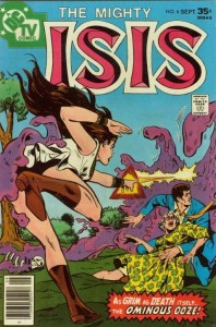 0006 961 198x300 Mighty Isis [DC TV] V1