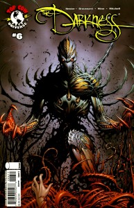 0006a 12 193x300 Darkness [Image Top Cow] V3