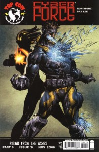 0006b 12 196x300 Cyber Force [Image Top Cow] V2