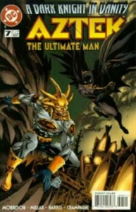 0007 101 193x300 Aztec  The Ultimate Man [DC] V1
