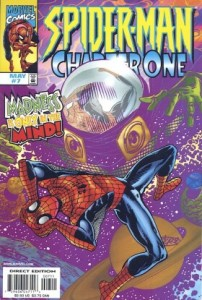 0007 1040 202x300 Spider Man  Chapter One [Marvel] Mini 1