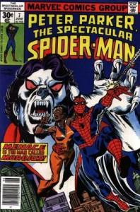 0007 1049 198x300 Spectacular Spider Man [Marvel] V1