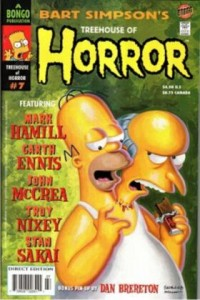 0007 107 200x300 Bart Simpsons Treehouse of Horror