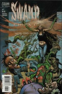 0007 1115 199x300 Swamp Thing [DC Vertigo] V2