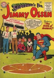 0007 1122 209x300 Supermans Pal Jimmy Olsen [DC] V1