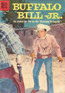 0007 160 211x300 Buffalo Bill Jr [Dell] V1