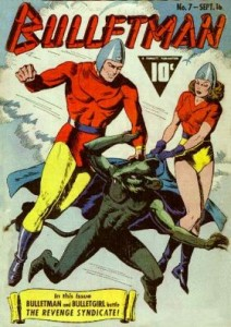 0007 188 212x300 Bulletman  The Flying Detective [UNKNOWN] V1