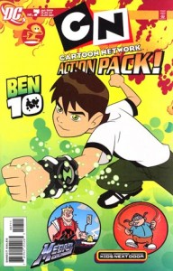 0007 195 192x300 Cartoon Network  Action Pack [DC] V1