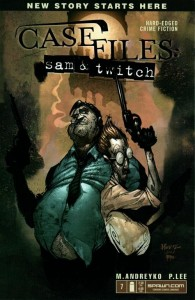 0007 211 195x300 Casefiles  Sam and Twitch [Image] V1