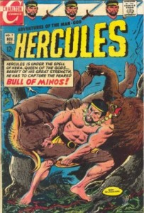 0007 25 203x300 Adventures Of The Man God Hercules [Charlton] V1