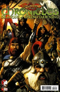 0007 350 194x300 Dragonlance Chronicles  Dragons Of Spring Dawning [DDP] Mini 1