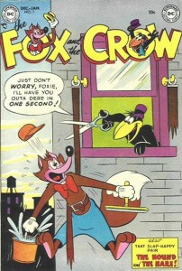 0007 447 202x300 Fox And The Crow [DC] V1